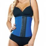Ann Chery Women's Faja Deportiva Workout Waist Cincher Review