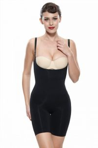 Franato Women's Firm Control Slimming Bodysuit Shapewear Review