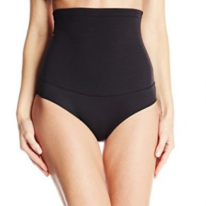 Maidenform Flexees Women's Shapewear Hi-Waist Brief Firm Control Review