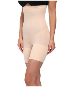 SPANX Power Series Medium Control Higher Power Short Review