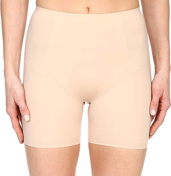 SPANX Women's Power Boy Shorts Review