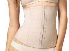 "Squeem ""Perfect Waist"" Firm Compression Waist Cincher Shapewear Review"