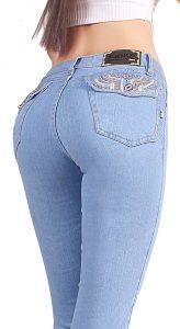 Bum Lifter Regular Jeans