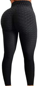 FITTOO High Waist Yoga Pants Review