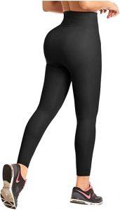 Bum Lifter Workout Leggings